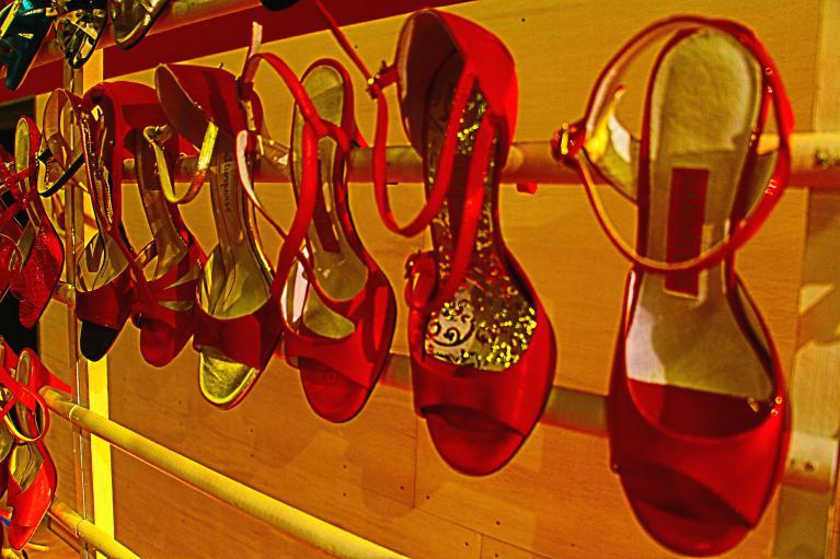 Bandolera De Tango Schizzo Chaussures Alasaucetango Regina Marque WrdexQCBo